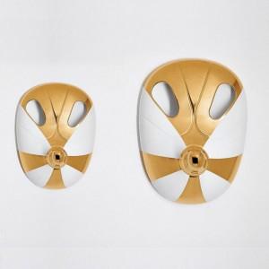 máscaras elefante Bosa