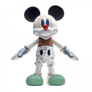 escultura Mickey Forever young Bosa