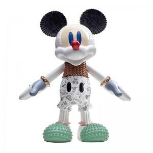 escultura Mickey Forever young Bosa