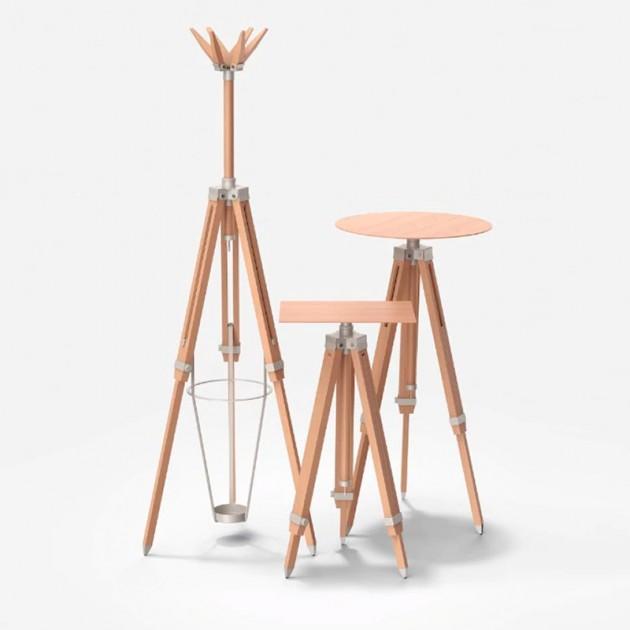 colección Michele De Lucchi para Danese