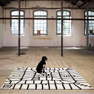 ambiente alfombra Limbo