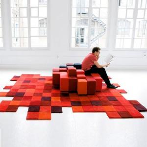alfombra Nanimarquina Do Lo Rez 1