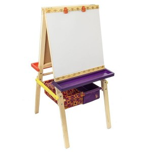 Pizarra Easel Doest It - B.Toys