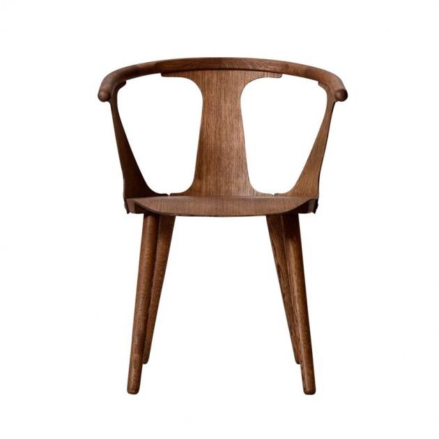 Comprar silla roble ahumado In Between SK1 &Tradition