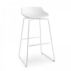 Flow Stool Base patín - MDF Italia