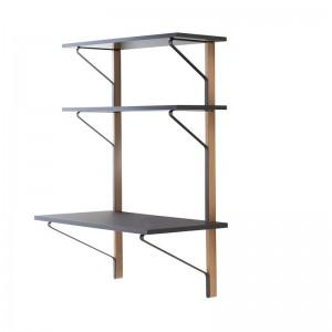 escritorio de pared Kaari 100x35 Artek