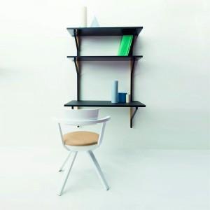 ambiente escritorio de pared Kaari 100x35 Artek