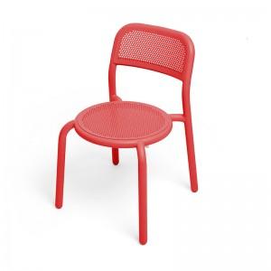 comprar silla Toní Fatboy rojo industrial
