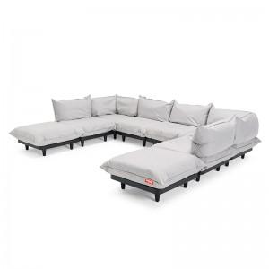Sistema de asientos modular Palleti Fatboy