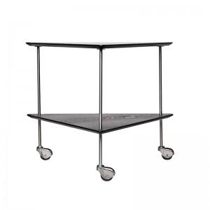 comprar mesa auxiliar AJ trolley Fritz Hansen