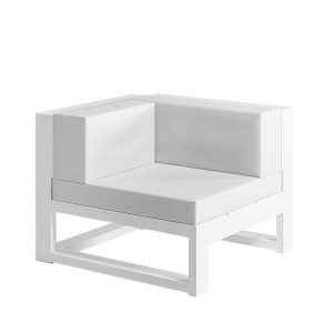 Sofá modular 6 Na Xemena  - Gandia Blasco