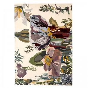 comprar alfombra Flora Backyard Nanimarquina
