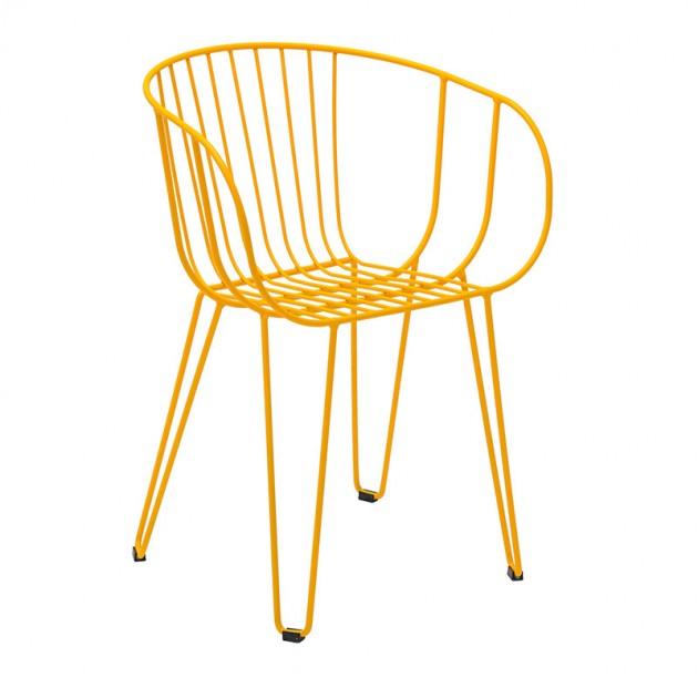 comprar silla con brazos Olivo Isimar