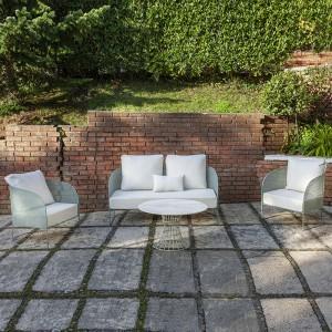 sofá y sillones de exterior Arena Isimar