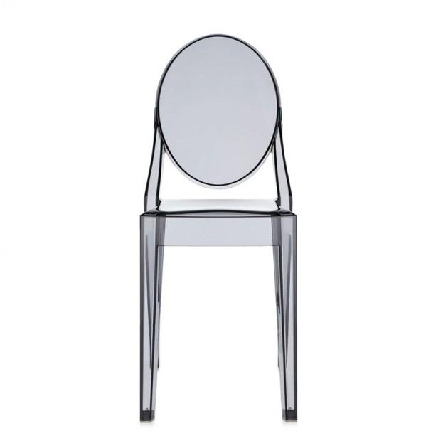 silla Victoria Ghost Kartell ahumado