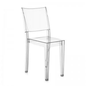comprar silla La Marie Cristal Kartell