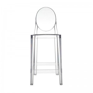 Taburete One More - Kartell