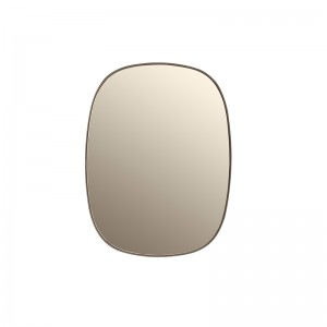 Espejo Framed Mirror Large de Muuto en Moises Showroom