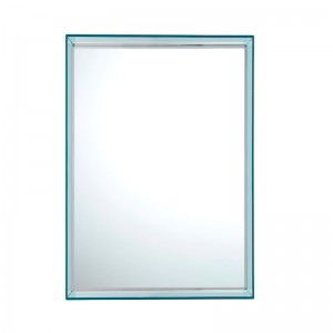 comprar espejo Only me 50x70 Kartell azul