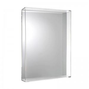 comprar espejo Only me 50x70 Kartell cristal