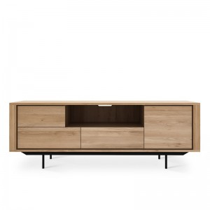mueble de TV Shadow largo 180 Ethnicraft