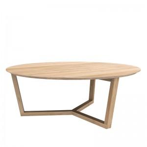 mesa de centro Tripod roble Ethnicraft