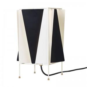 Lámpara B-4 Table Black&White de Gubi en Moises Showroom