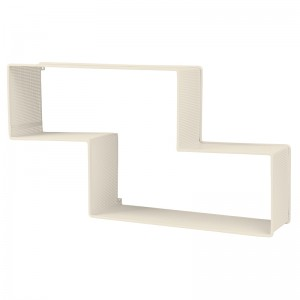 Dedal Shelf de Gubi Cream White en Moises Showroom