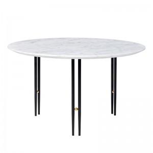Mesa de centro IOI coffee table marmol blanco de Gubi en Moises Showroom