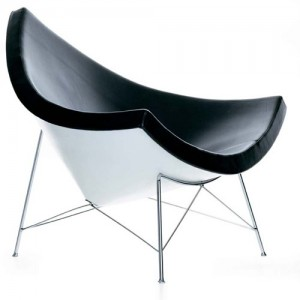Butaca Coconut Chair - Vitra