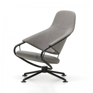 Sillón Citizen Highback Vitra