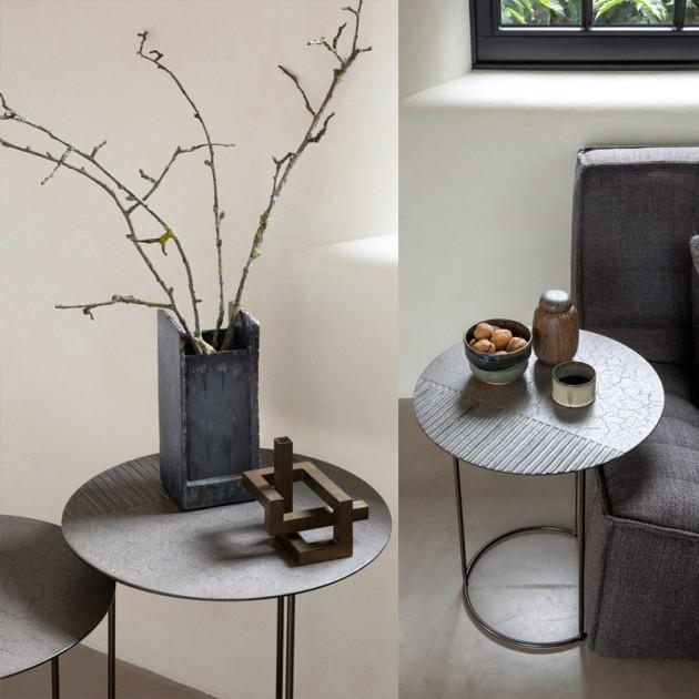 Celeste side table home Ethnicraft