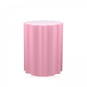 Colonna - tributo a Memphis - Kartell