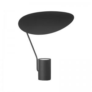 Lámpara de sobremesa Ombre Northern negra