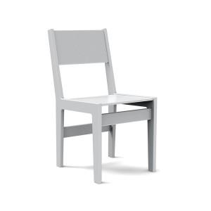 silla comedor T81 gris Loll designs
