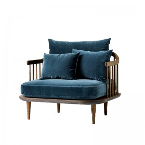 Sillón Fly Chair SC1 - &tradition