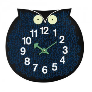 Reloj Omar the Owl - Vitra