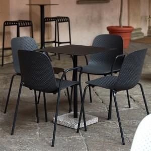 Silla 13Eighty chair HAY en grupo