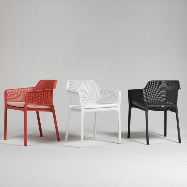 colección sillas Net Nardi