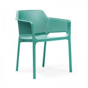 silla Net de exterior salice Nardi