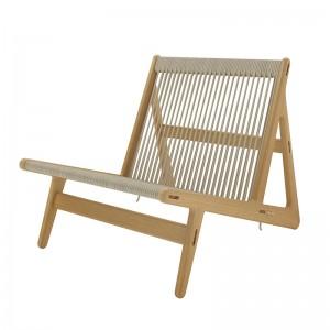 MR01 Initial Chair - Gubi