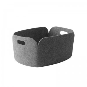 Restore Basket Grey de Muuto en Moises Showroom