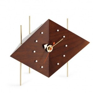 Reloj Diamond Clock - Vitra