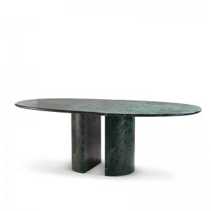 mesa Dolmen comedor Cappellini