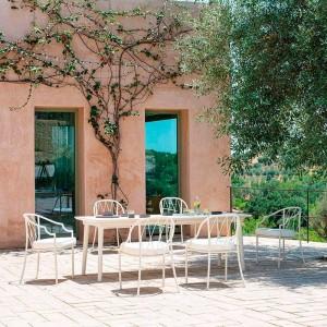 sillas Como Emu terraza