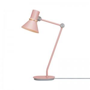lámpara estudio Type 80 Anglepoise rose pink
