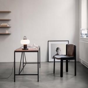 escritorio lámpara portátil Nox Astep para lectura