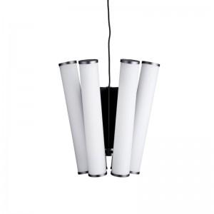 Lámpara de suspensión Deco Chandelier de Norr11 en Moises Showroom