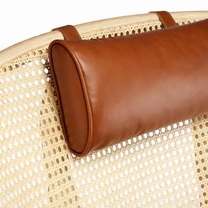 Nomad Chair Natural de Norr11 en Moises Showroom
