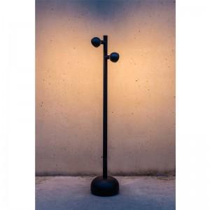 Faro Barcelona lámpara de pie Brot standard exterior